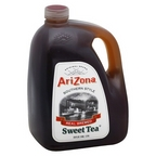 Arizona Sweet Tea Southern Style 1 gall
