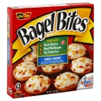 Bagel Bites - Three Cheese 9 ct