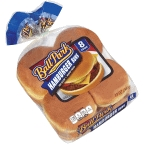 BallPark Hamburger Buns 8 pk