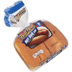 BallPark Hot Dog Buns 8 pk
