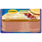 Butterball Turkey Bacon 12 oz
