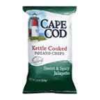 Cape Cod Sweet & Spicy Jalapeno