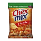 Chex Mix Cheddar