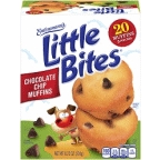 Chocolate Chip Muffins 5 pk