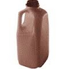 Chocolate Milk 1/2 Gallon
