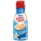 Coffee Mate French Vanilla Creamer 32 oz