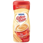 Coffee Mate Original Powder 16 oz