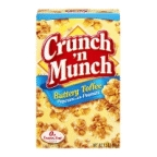 Crunch n Munch Buttery Toffee