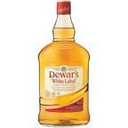 Dewars White Label - 1.75 ltr