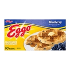 Eggo Waffles - Blueberry 10 ct