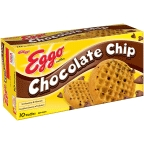 Eggo Waffles - Chocolatey Chip 10 ct