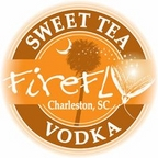 Firefly Sweet Tea Vodka - 1.75 ltr