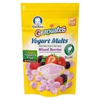 Gerber - Graduates - 1 oz - Yogurt Melts - Mixed Berry