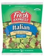 Italian Bagged Salad Mix