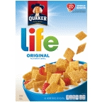 Life Cereal 13 oz