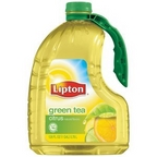 Lipton Green Tea Citrus 1 gall