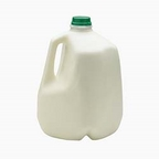 Milk Skim Gallon