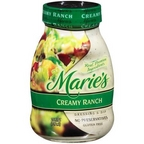 Ranch Dressing - Marie's 12 oz