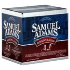 Samuel Adams Boston Lager 12 pk bottles