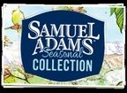 Samuel Adams Seasonal 12 pk bottles