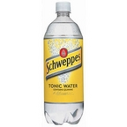 Schweppes Tonic Water Ltr