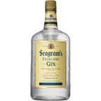 Seagrams Dry - 1.75 ltr