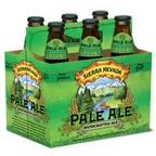 Sierra Nevada Pale Ale 6 pk bottles