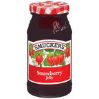 Smuckers Strawberry Jelly 18 oz