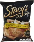 Stacy's Parmesan Garlic Chips