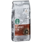 Starbucks Breakfast Blend 12 oz