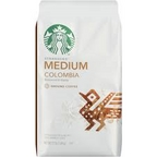 Starbucks Colombia 12 oz