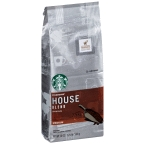 Starbucks House Blend 12 oz