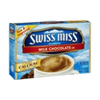 Swiss Miss Hot Milk Chocolate 10 pk