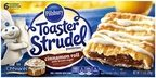 Toaster Strudel - Cinnamon Roll 6 ct