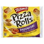 Totino's Pizza Rolls - Pepperoni 40 ct