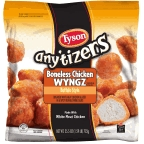 Tyson - Any'Tizers - Buffalo Style Chicken Wings 10 oz