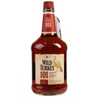 Wild Turkey 101 - 1.75 ltr