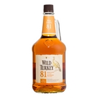 Wild Turkey 81 - 1.75 ltr